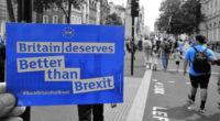 Juin 2017, à la grande surprise générale, les Anglais annonçaient par référendum leur volonté de quitter l'Union européenne (UE). Ainsi, les partisans du Brexit (51,9%) avaient réussi à manipuler l'opinion […]