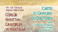 La Galerie du lycée Saint-Benoît, à Istanbul, vous convie à son exposition «Cartes et gravures du quotidien dans la Turquie ottomane du XVIème au XIXème siècle», organisée avec le concours […]