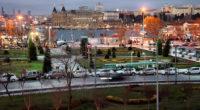 Le quartier de Kadıköy, sur la rive asiatique d'Istanbul, fait partie des 50 quartiers les plus branchés du monde selon le classement du magazine Time Out.