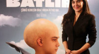 Le film turc Batlır a reçu le Prix Chris Brinker lors du Festival international du film de San Diego.
