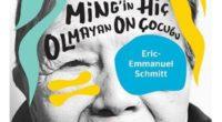 Le Prix Littéraire NDS des Lycéens 2018 est attribué à Eric-Emmanuel Schmitt pour son livre « Les dix enfants que Madame Ming n'a jamais eus », traduit en turc par […]