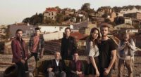 Le magazine américain Forbes a révélé le classement des 25 séries télévisées turques qui ont généré le plus de profits cette année. Découvrez-lesici!
