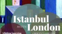 À partir du 28 novembre, neuf artistes turcs seront à l'honneur dans la capitale anglaise dans le cadre de la troisième édition de l'exposition«Istanbul Meets London».