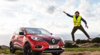 Chez Renault, malgré le fait qu'il ne s'agisse pas d'une nouveauté, l'on se surprend encore de la signification étymologique du nom Kadjar. D'aucuns affirmeront naïvement qu'il fallait un nom « […]