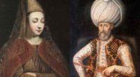 Le quotidien Hürriyet révèle que des lettres d'amour envoyées par une ottomane à son sultan ont été dévoilées récemment et ont offert un nouvel éclairage sur l'une des plus célèbres […]