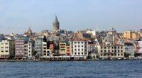 D'après une étude publiée dans la revueEarth and Planetary Sciences Letters,en 2016, un «séisme lent» a mis 50 jours à dégager la totalité de son énergie à Istanbul.