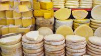 Le premier musée du fromage de Turquie se trouve dans le village de Boğatepe, dans la province de Kars, réputée pour son gruyère et son kaşar.