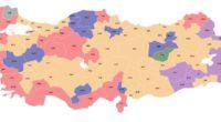 Selon les résultats provisoires des élections municipales qui se déroulaient dimanche en Turquie, le candidat de l'AKP et ancien Premier ministre Binali Yıldırım et le candidat du CHP Ekrem Imamoğlu […]