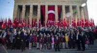 Le 23 avril, comme chaque année, la Turquie a célébré la Journée de la souveraineté nationale et des enfants que Mustafa Kemal Atatürk a dédiée aux jeunes générations. Cette journée […]