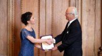 Hatice Zora, une universitaire turque, a reçu la bourse suédoise Bernadotte pour ses travaux sur le développement linguistique et émotionnel du cerveau.