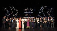 Le 30 avril, la 23e cérémonie des Yapı Kredi Afife Theatre Awards, organisée à la mémoire de la première actrice de théâtre turque, Afife Jale, fut l'occasion de remettre aux […]