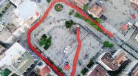 Quelque 50000 personnes ont défilé sous un drapeau turc de 1 1919 mètres de long dans le nord de Samsun, le 14 mai, à l'occasion du Koç Sports Fest, rapporte […]