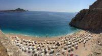 Les recettes touristiques de la Turquie ont totalisé 4,63 milliards de dollars au premier trimestre de cette année, a annoncé l'Institut statistique de Turquie le 30 avril.