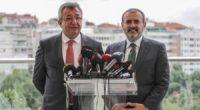 Les candidats de l'AKP et du CHP pour la mairie d'Istanbul ont accepté de se prêter à l'exercice du débat télévisé dimanche 16 juin, une première depuis 2002!