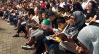 Environ 2 000 personnes de tous les âges se sont réunies dans le district de Büyükçekmece à Istanbul pour lire des livres et promouvoir l'amour de la lecture après que […]