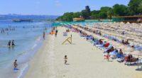 Le 4 juin, à vos maillots! Les plages de la municipalité métropolitaine d'Istanbul (IBB) ouvrent officiellement!