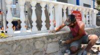 L'agence Demirören rapporte que des écritures remontant à 2 300 ans ont été découvertes lors de travaux d'entretien des routes dans la station balnéaire de Datça, au sud-ouest de la […]