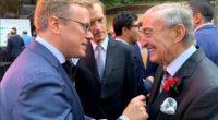 Conviée par le Consul général de France à Istanbul, M.Bertrand Buchwalter, l'équipe d'Aujourd'hui la Turquie vous propose un débriefing de la soirée du 11 juillet aux couleurs de la France.