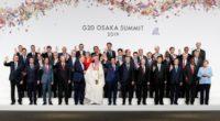 Les 28 et 29 juin, l'Union européenne et les 19 pays membres se sont réunis pour la quatorzième réunion annuelle du G20 à Osaka, au Japon.