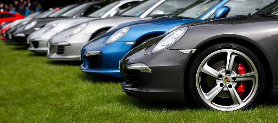 Douche froide pour le secteur de l'automobile de luxe