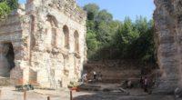 Les archéologues ont découvert une église de 1 500 ans dans la province de Sinop, au nord de la Turquie, a annoncé le responsable des fouilles aux journalistes de l'Agence […]