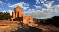 Un site web permettant de visiter l'Église Sainte-Croix d'Akdamar, vieille de 1 100 ans, a été lancé dans le cadre d'une initiative de l'État visant à présenter le patrimoine unique […]