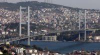 Une étude consistant à examiner les séismes majeurs qui ont eu lieu à Istanbul et dans ses alentours a révélé que l'accumulation des tensions tectoniques sur la faille nord-anatolienne pourrait […]