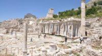 Au premier semestre2019, plus de 27000 touristes ont visité la cité ancienne de Sagalassos à Burdur. Connu sous le nom de «ville des empereurs», cette cité habitée depuis Alexandre le […]