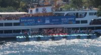 Ce dimanche 21 juillet,2400 nageurs professionnels et amateurs de 59 nationalités différentes se sont réunis dans le cadre la 31e édition de la Course intercontinentale de natation d'Istanbul. Un évènement […]