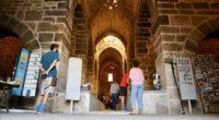 Les restaurations du plus grand caravansérail seldjoukide de Turquie sont enfin achevées. Le caravansérail de Zazadin, situé en Anatolie centrale, a ainsi ouvert ses portes aux touristes locaux et internationaux.