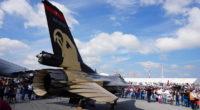 Le festival Teknofest, événementincontournable des domaines technologiques et aérospatiaux, aura lieu à Istanbul, et plus précisément à l'aéroport Atatürk, du 17 au 22 septembre.