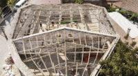 Une équipe d'étudiants en architecture, conduite par Jose Manuel Garcia Torres, professeur à l'Université technique Yıldız d'Istanbul, restaure un vieux dépôt de tabac en ruine à Bergama, dans la province […]