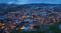 La ville de Beypazarı, district de la province d'Ankara, devrait être nominée pour intégrer la liste indicative des sites du patrimoine mondial de l'UNESCO, a déclaré le maire de la […]