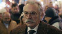 Le célèbre acteur turc a été nominé pour son jeu d'acteur dans la série «Şahsiyet» où il a l'un des rôles principaux.