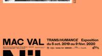 À partir du 5 octobre, le MAC VAL, situé à Vitry-sur-Seine (France), consacre une exposition à l'artiste turque Nil Yalter.