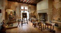 Dans le cadre de la commémoration du 500ème anniversaire de la mort de Léonard de Vinci, de nombreuses expositions sont organisées dans les musées et les galeries d'arts du monde […]
