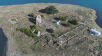 La baie d'Edremit, encadrée de villages côtiers eux-mêmes entourés d'une forêt dense de pins et d'oliviers anciens, laisse entrevoir de nouveaux trésors. C'est en effet ce que révèle le travail […]