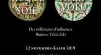 Le 12 novembre, à l'occasion de la Rencontre des lycées bilingues francophones de Turquie et avec le généreux concours de MmeFlorence Öğütgen, aura lieu le vernissage de l'exposition «La Route […]