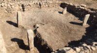 Un temple de l'époque néolithique a été mis à jour dans le district de Dargeçit, dans la province de Mardin, une région très riche sur le plan archéologique puisqu'elle a […]