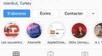 Instagram fait partie des applications phares avec plus d'un milliard de comptes actifs mensuels en 2019, selon TechCrunch. En quelques mots, Instagram permet aux internautes et aux entreprises de partager […]