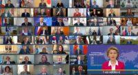 Le 5 mai, Ursula von der Leyen, la présidente de la Commission européenne, a remercié la Turquie pour sa participation et sa contribution au Coronavirus Global Response, un «téléthoninternational» d'appel […]
