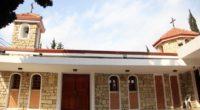 Cem Çapar, président de la fondation de l'église orthodoxe arménienne du village de Vakıflı, a travaillé longtemps avec son épouse, la journaliste Lora Çapar, pour achever le projet de création […]
