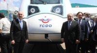 Testée pour la première fois en usine hier, la nouvelle locomotive électrique à grande vitesse turque fera ses premiers essais sur rails au mois d'août. Elle devrait être opérationnelle d'ici […]