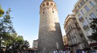 Située sur la rive européenne dans le quartier de Beyoğlu à Istanbul, la tour de Galata (Galata Kulesi en turc) fait l'objet d'une restauration qui a dû être interrompue en […]