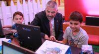 Dans toute la Turquie, une formation au codage a débuté en août 2016 et bénéficie à 100000 enfants turcs. L'une des spécificités de cette campagne est l'égalité entre les deux […]