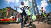 Alors que les trottinettes électriques envahissent les rues d'Istanbul, la municipalité métropolitaine de la ville a préparé un règlement concernant la location de ce moyen de locomotion afin d'établir un […]