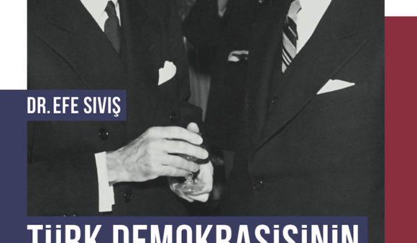 L'histoire des États-Unis, particulièrement l'histoire de la politique américaine, constitue un guide essentiel pour comprendre les politiques internationales qui ont été menées durant des siècles. Ma thèse à l'Université Galatasaray […]