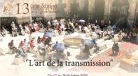 En raison de la pandémie de la Covid-19, l'édition 2020 du Festival de Fès de la culture soufie se déroulera intégralement en ligne du 17 au 26 octobre. Le thème […]