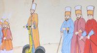 Peut-on considérer la miniature ottomane ou persane non seulement comme un objet historique, mais aussi comme une pratique artistique contemporaine ayant un potentiel esthétique important ? C'est en tout cas […]