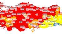 Depuis un relâchement partiel des mesures sanitaires début mars, la Turquie prend de plein fouet une nouvelle vague de contamination, enregistrant plus de 30000 nouveaux cas par jour et atteignant […]